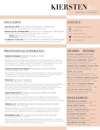 Best Resume Trends 2015 Photos Resume Ideas Namanasa Com