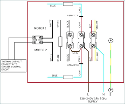 lotsangogiasi wp content uploads 2019 01 phase 230v single phase capacitor wiring diagram
