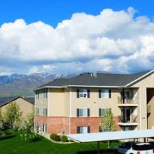 Photo Of Maple Valley Apartments   Logan, UT, United States. Beautiful  Views From