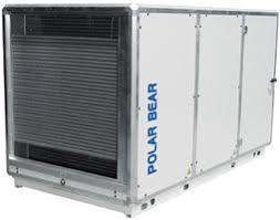 <b>Промышленный осушитель воздуха Polar</b> Bear HT 500B