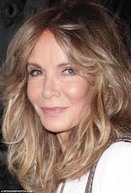 Jaclyn Smith looks stunning at 70 as she goes effortlessly cool   Ageless  beauty, Ageless goddess, Beautiful women over 50