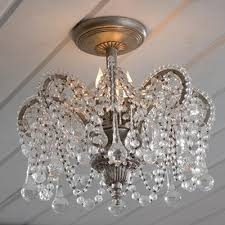 shabby chic lighting fixtures. rachel ashwell shabby chic couture tracey ceiling mount lighting fixtures i