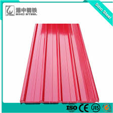 Union Metal Roofing Color Chart China Ppgi Steel Roofing Sheet For Building Material China