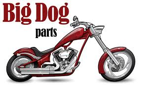 big dog motorcycle parts speed dealer customs