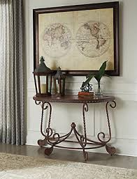 Perfect Console Tables Ashley Furniture 87 For Your Home