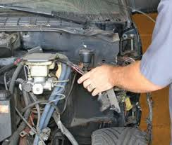 swapping a v8 into an s10, part 2 remove wire harness clip at Removing Wires From Harness