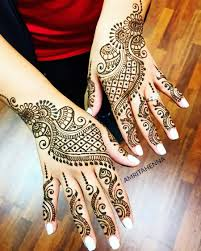 Mehndi Design Best Arabic Top 110 Arabic Mehndi Designs Shaadisaga Latest Mehndi
