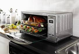 Quilted Kitchen Appliance Covers Amazoncom Oster Tssttvxldg Extra Large Digital Toaster Oven