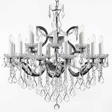lighting luxury the gallery crystal chandelier 2 gallery crystal chandeliers