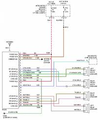 dodge ram radio wiring dodge wiring diagrams instructions 2012 dodge ram radio wiring diagram at 2012 Dodge Ram 3500 Stereo Wiring Diagram