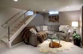 Design Basement Cool Decoration