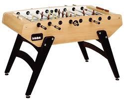 best outdoor foosball table
