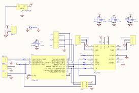 volume control circuit diagram diagram images wiring diagram 70v Speaker With Volume Control Wiring Diagram minivol pga2320 volume control error404s audio diy endeavours minivol schematic diagram nordfluxfo diagram images 70 volt speaker volume control wiring diagram