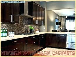 black cabinets white countertops dark cabinets white full size of kitchen awesome kitchen with dark cabinets black cabinets white countertops