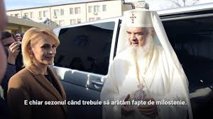 Image result for Firea si Teoctist poze