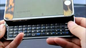 KiBoard Slide out QWERTY Keyboard for Apple iPhone 5