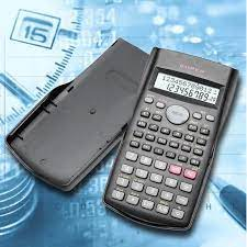 El Taşınabilir Hesap Makinesi Öğrenci Okul Bilimsel Pil El Çok Fonksiyonlu Hesap  Makinesi Matematik|Calculators