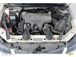 2004 Chevrolet Impala LS Engine Photos | GTCarLot.com
