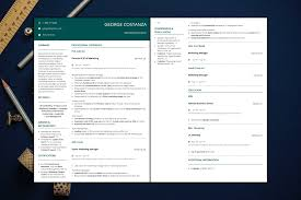 Executive Resume 2019 Guide To Executive Resumes Sample Examples