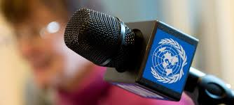 Neither the cdc nor the fda has a central database of reported adverse events. No Time To Blame The Messenger Warns Un Rights Chief Amidst Media Clampdowns Surrounding Covid 19 Un News