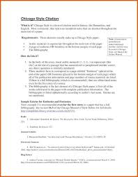 chicago mla format chicago style formatting general resumes