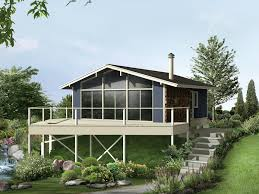 Elevated Home Plans