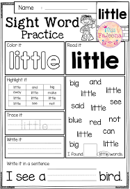 March 2017's Archives » kindergarten worksheets rooms of the house ...