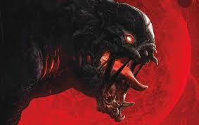 wraith evolve wallpaper. goliath monster evolve wraith wallpaper
