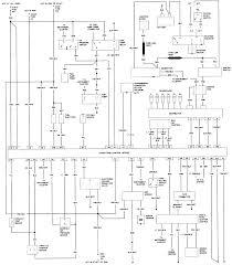 repair guides wiring diagrams wiring diagrams autozone com 40 4 3l engine control wiring diagram 1991