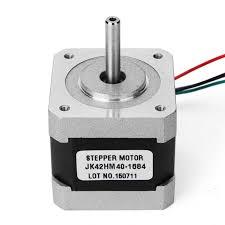 <b>NEMA 23 57mm</b> 2 Phase Hybrid <b>Stepper Motor</b> 0.9 Degree 76mm ...