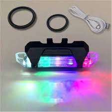 Bessky sports shop đèn hậu xe đạp sạc usb đèn led an toàn chống nước sáng -  Sắp xếp theo liên quan sản phẩm