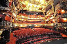 Oconnorhomesinc Com Elegant Seating Chart Detroit Opera