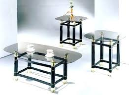 coffee end tables sets best ideas about coffee and end tables end table sets and black coffee end tables sets creative black glass