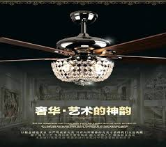 ceiling fans ceiling fan with crystal ceiling fan with crystal light flush mount ceiling fan