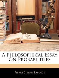 a philosophical essay on probabilities abebooks 9781141133840 a philosophical essay on probabilities