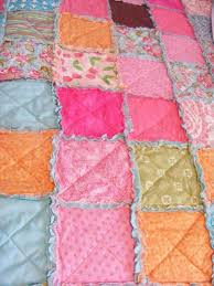 The Complete Guide to Imperfect Homemaking: Easy, Thrifty, Pretty ... & The Complete Guide to Imperfect Homemaking: Easy, Thrifty, Pretty Rag Quilt  {Tutorial Adamdwight.com