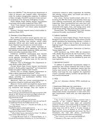 Ii Legal Requirements Resources For Legal Issues Associated