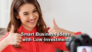Smart And Easy Business Ideas For Teens With Low Investment