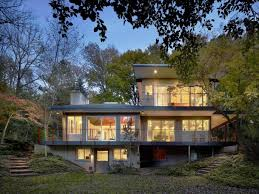 Small Picture Awesome Mid Century Modern House Design in Conshohocken