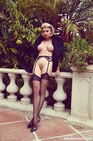 Nude Kayslee Collins Venus in Furs DigHer