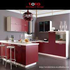 red high gloss furniture. high gloss red kitchen furniture luxury style