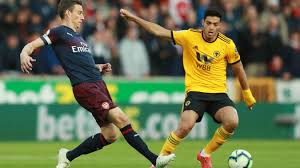 VIDEO Wolverhampton Wanderers 3–1 Arsenal Highlights — MovaHub | by MovaHub  TV
