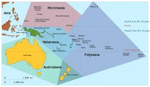 Oceania Wikiwand