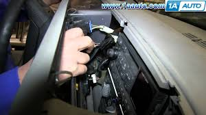 1999 chevy astro fuse box ~ wiring diagram portal ~ \u2022 01 Chevy Astro how to remove install dash panel trim 1996 99 chevy k1500 tahoe rh youtube com 1999 chevy astro interior 1999 chevy astro van fuse box