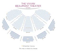 Centerpoint Theater Seating Chart 49 Thorough Lerner Theatre Seating Chart