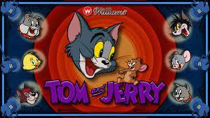 Tom & Jerry (Williams 2018) - directb2s (3 Screen) - B2S Backglasses -  Virtual Pinball Universe