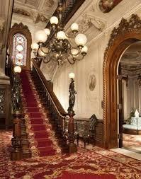 amazing victorian house interior