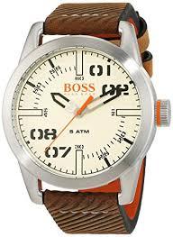 hugo boss orange men s watch 1513418 amazon co uk watches