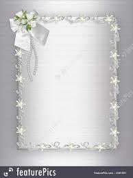 Party Invitation Background Image Wedding Invitation Background Elegant Stock Illustration I2401091 At