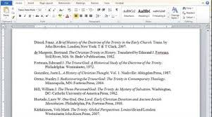 Free Annotated Bibliography Templates     Free Sample  Example     This image shows the title page of a CMS paper